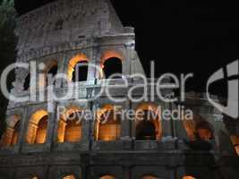Rom, Colosseo, Kolosseum