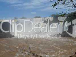 Iguacu Wasserfälle Arg02
