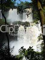 Iguacu Wasserfälle Arg06