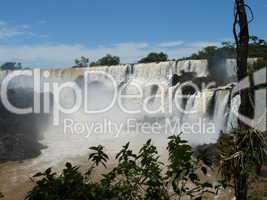 Iguacu Wasserfälle Arg07