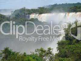 Iguacu Wasserfälle Arg17