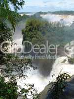 Iguacu Wasserfälle Arg18
