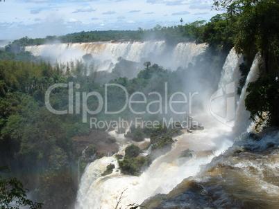 Iguacu Wasserfälle Arg19