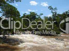 Iguacu Wasserfälle Arg20