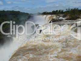 Iguacu Wasserfälle Arg21