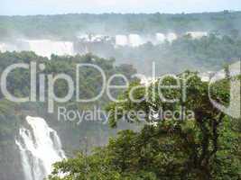 Iguacu Wasserfälle Bra02