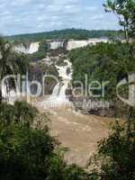 Iguacu Wasserfälle Bra09
