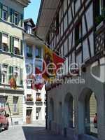 Zibelegässli in Bern