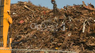 metal and junk recycling