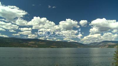Okan Lake