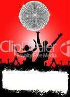 disco plakat 2