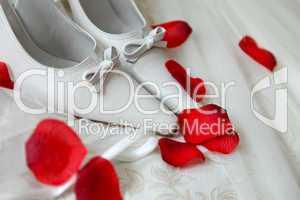 Brautschuhe / Bridal Shoes