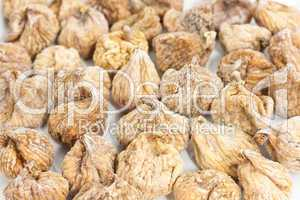 getrocknete Feigen, dried figs