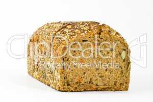 Vollkornbrot, 7-grain bread