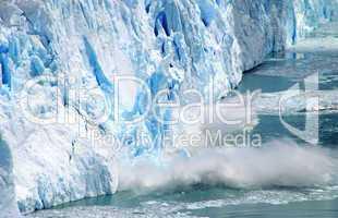 Gletscher Perito Moreno, Argentinien