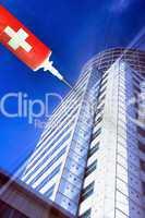 Finanzspritze Schweiz