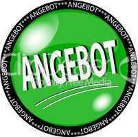 angebot button
