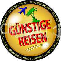 button - günstige reisen