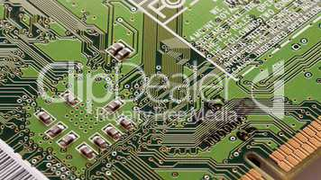 Computerplatine