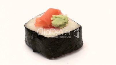 sushi single