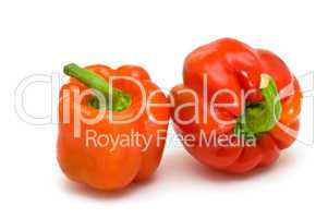 Sweets peppers.