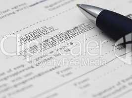 bilingual employment contract