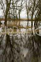 Hochwasser, flood