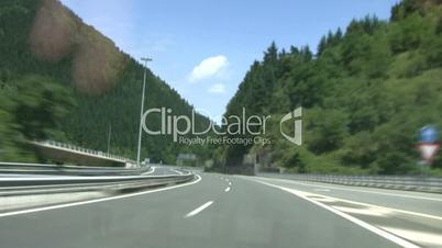 Speed Highway