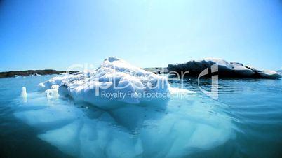 Eisberge