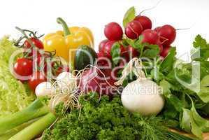 Salatzutaten
