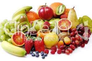 Früchtemix