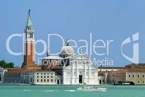 Venedig Insel San Giorgio