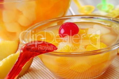 Fruchtcocktail