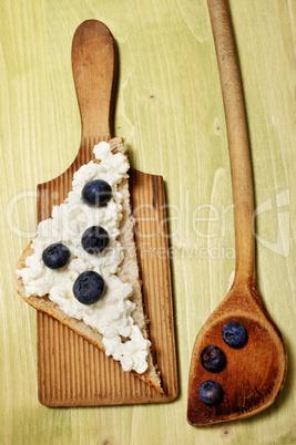 Frühstücksbrot
