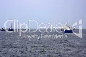 Schiffsverkehr