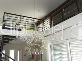 apartment mit galerie