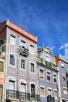 residential building in Lisbon