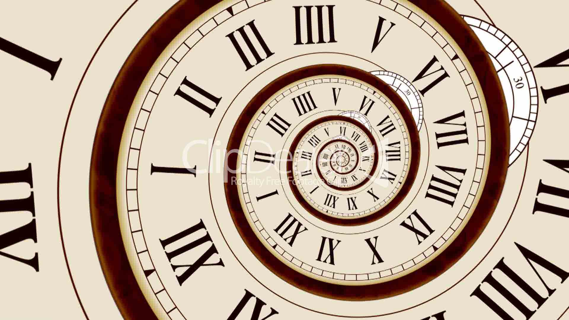 Dream Meaning of Period of Time - Dream Interpretation