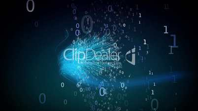 Digital stream