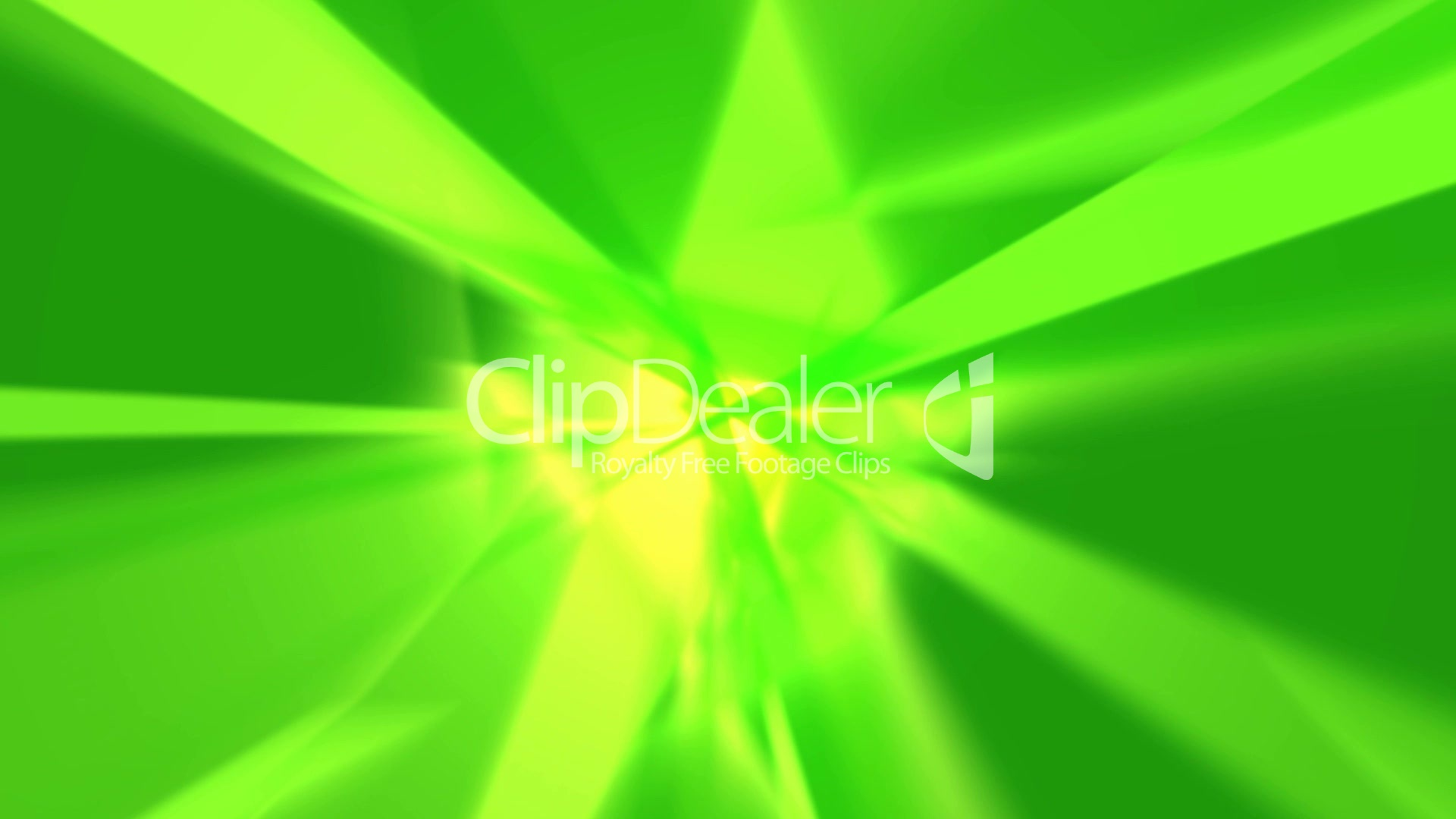 Green Abstract Background Loop Hd 25 Fps Lizenzfreie