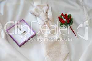 Anzug für Bräutigam
