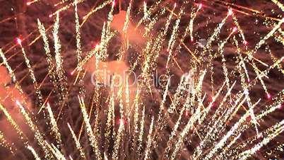 Feuerwerk, Feuerwerk-Event