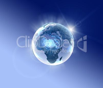 Blue Planet Lightning 2