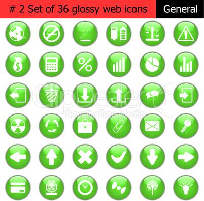 icon set #2 general