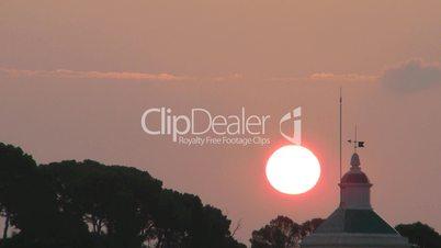 Sonne über Mallorca