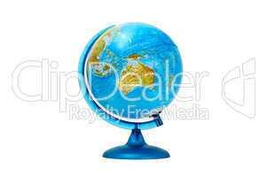 terrestial global