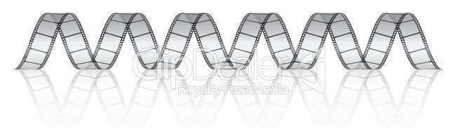 vector movie photo film