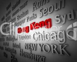 Weltstadt2 Hong Kong