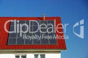 Solaranlage 11