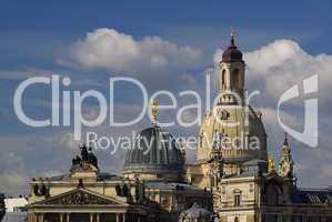 Dresden Frauenkirche - Dresden Church of Our Lady 18